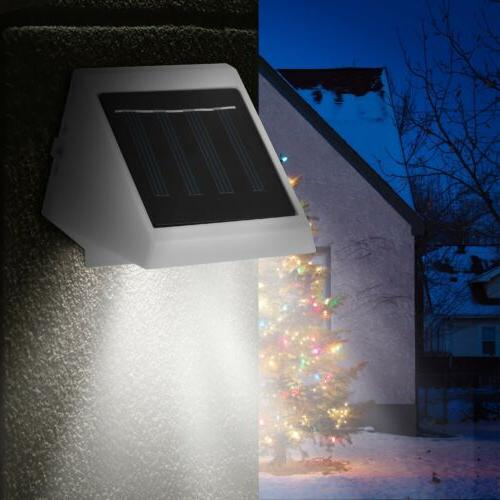 LED Stair Lights Pathway Patio Lamp
